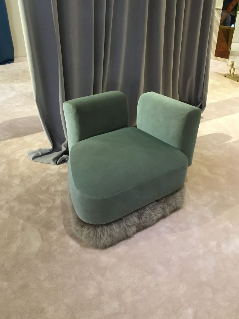 Sage Green Seating