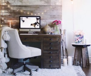 making a home office. Home Office · 14 Tips For Making Your Cozier This Winter A