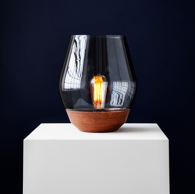 Top 100 creative and intriguing table lamps for modern interiors greentooth Gallery