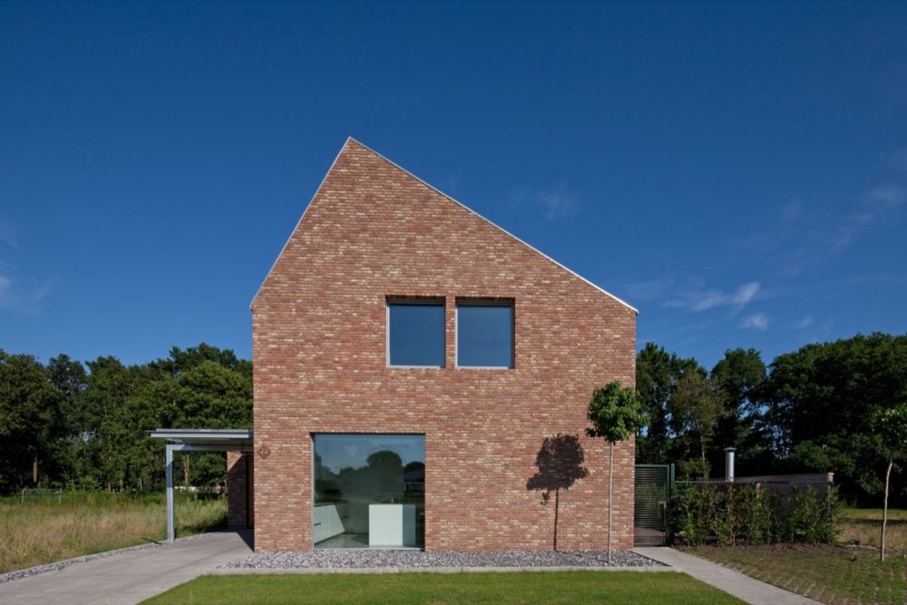 The Riel Estate project in The Netherlands