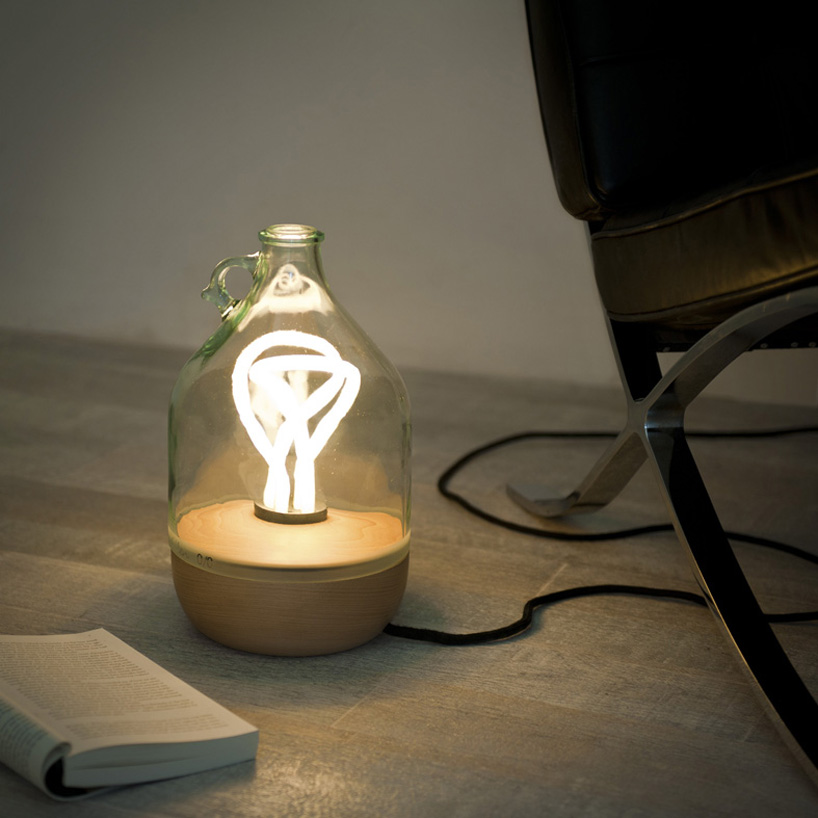 Top 100 Creative And Intriguing Table Lamps For Modern