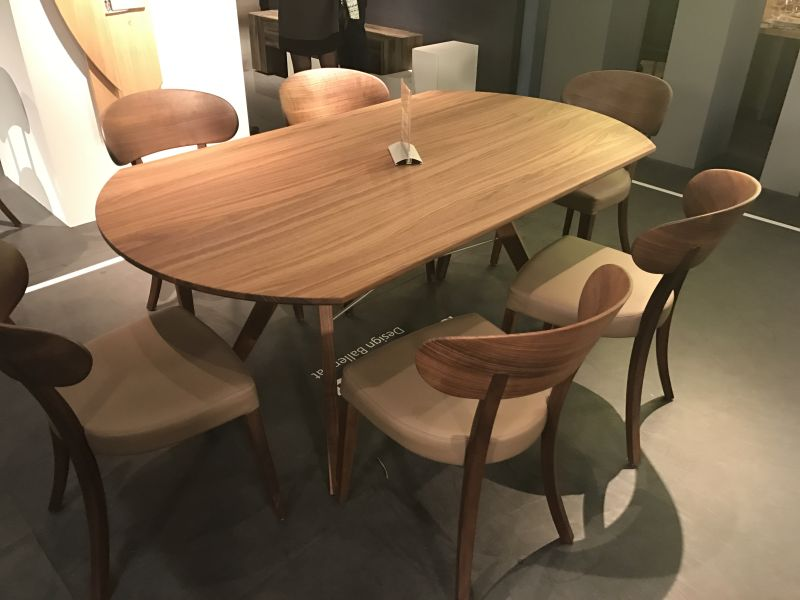 Oval Dining Table Designs - A Symbol Of Versatility And Sophistication