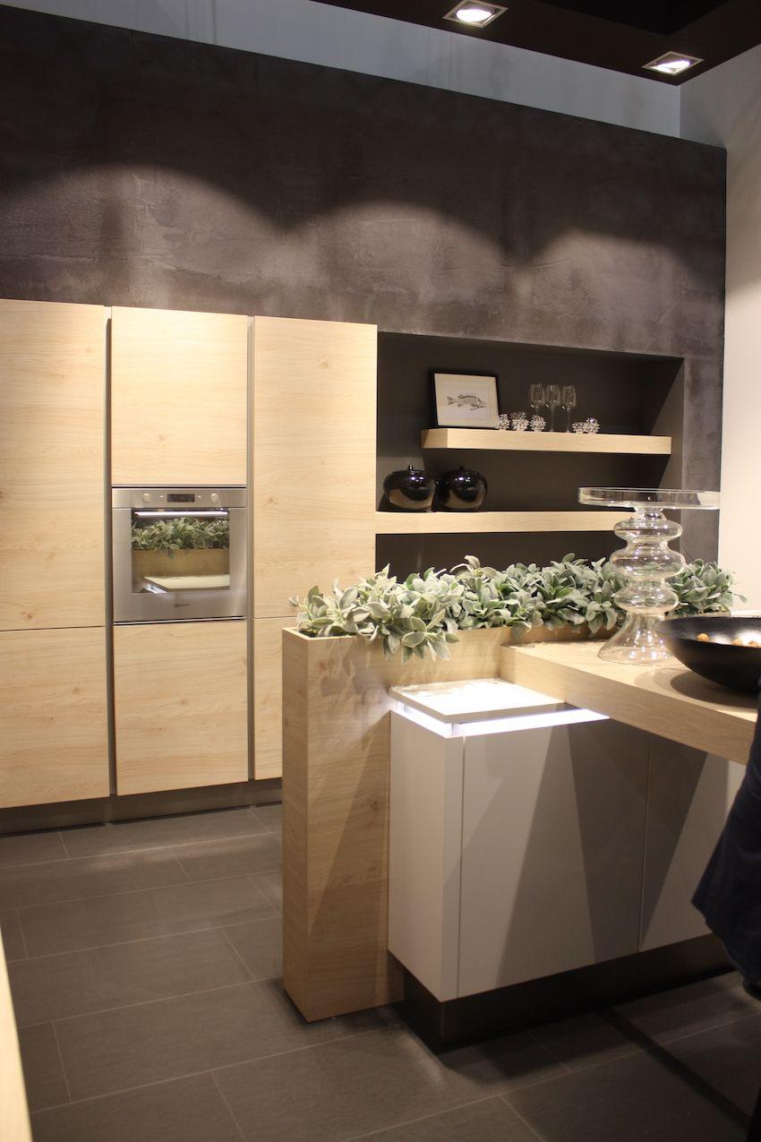 nolte kitchen corner mixed
