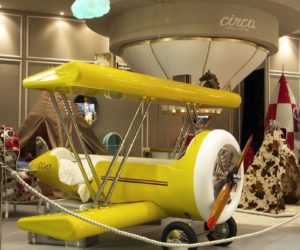 The Magical Furniture Collection by Circu Kids' Dreams Come True