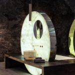 Alessandro La Spada Bathroom Collection for Antolini
