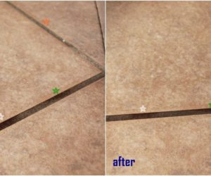 How to Clean Grout with Natural Ingredients