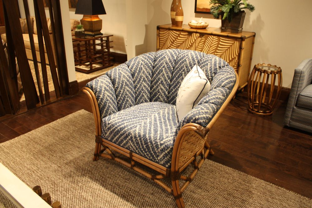 Bamboo Furniture Facts That Make You Want To Have It