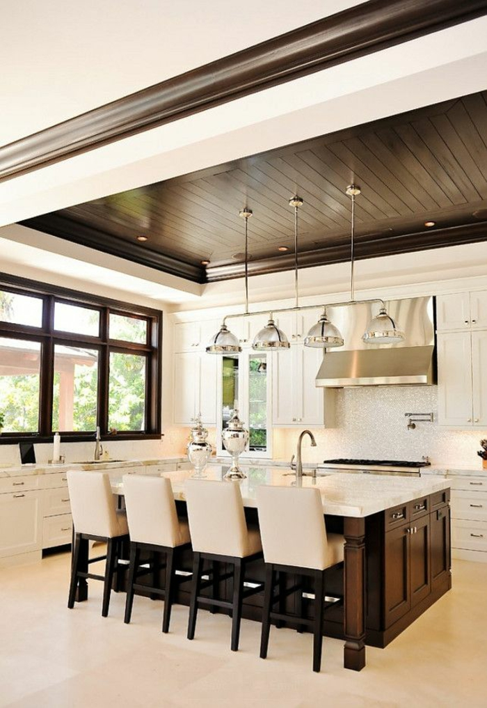 10 Ways to Improve Your Beadboard Ceiling Beadboard Paneling Ideas For Kitchen on high ceiling kitchen ideas, microwave kitchen ideas, pantry kitchen ideas, crown molding kitchen ideas, wainscoting kitchen ideas, tongue and groove kitchen ideas,