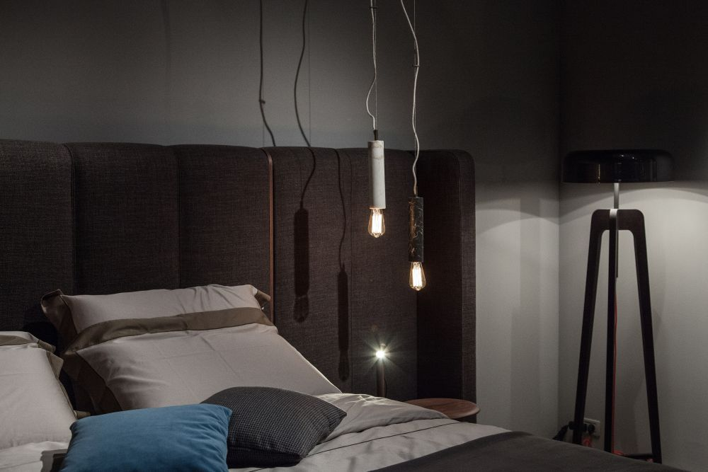 Modern Floor Lamps That Turn Artificial Lighting Into A