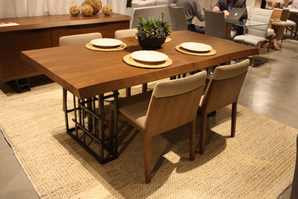 Designs That Make Metal Table Legs The, Dining Room Table Legs