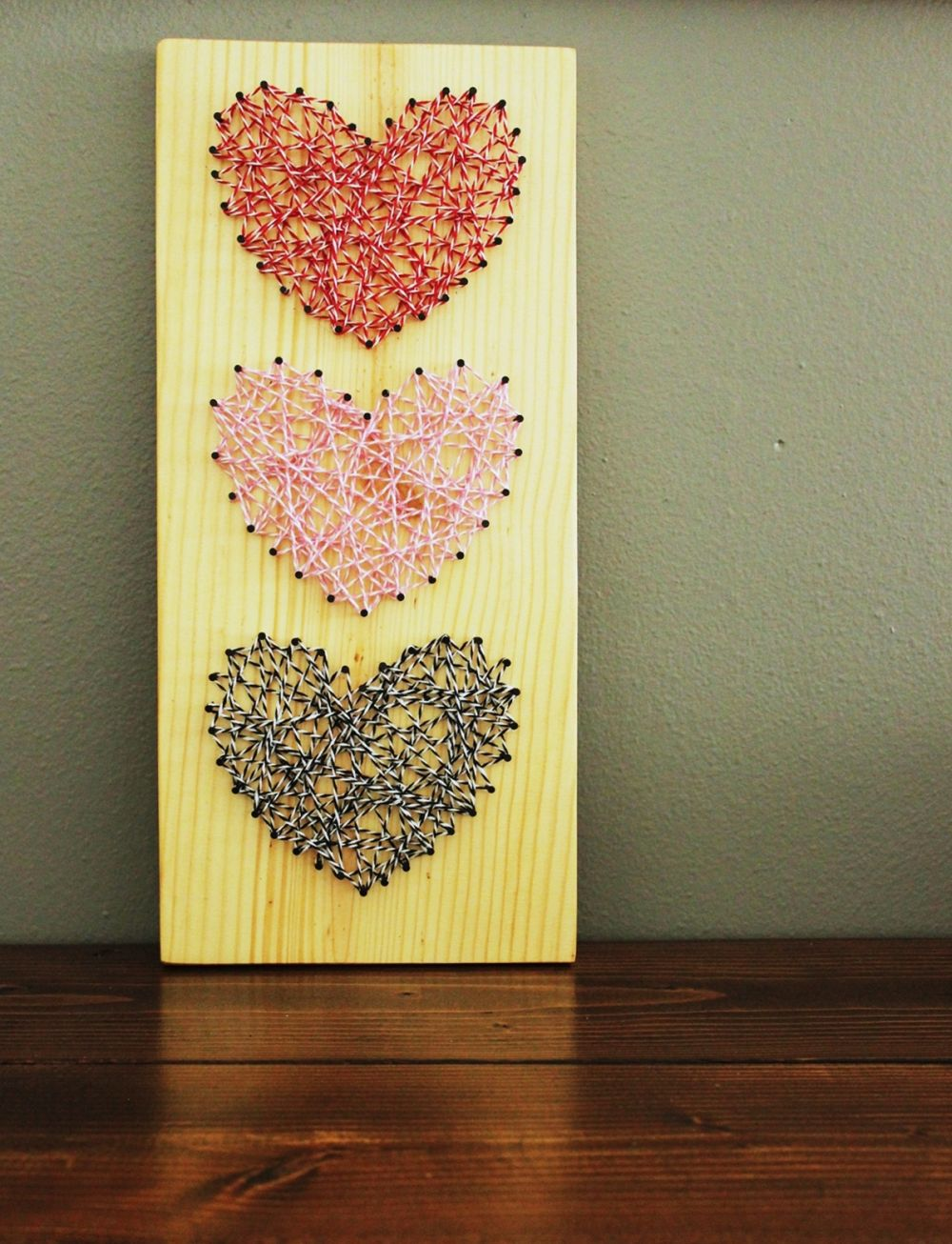 Amazing Thread Wall Art Images - The Wall Art Decorations ...