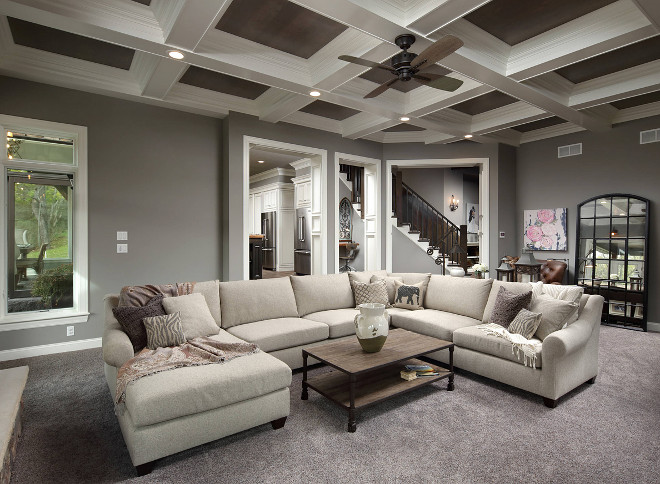 Tray Ceilings: How To Make Your Tray Ceiling Feel Like Home