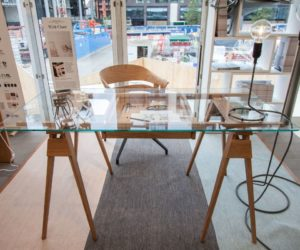 Transparency in Contemporary Furniture: Modern Glass and Acrylic