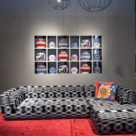 Display Decorative Objects in Style