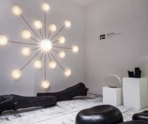 eye catching wall lamps well suited to modern interior designs rh homedit com