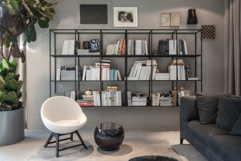 Pictures Of Bookshelves bookshelves archives - home decorating trends - homedit