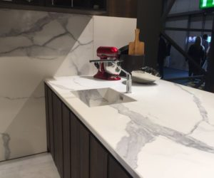 Marble Countertops a Classic Choice for Any Kitchen