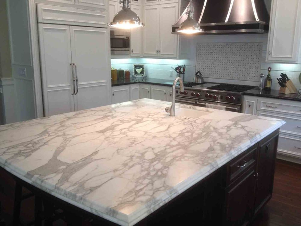 Greatest Marble Countertops a Classic Choice for Any Kitchen FJ06