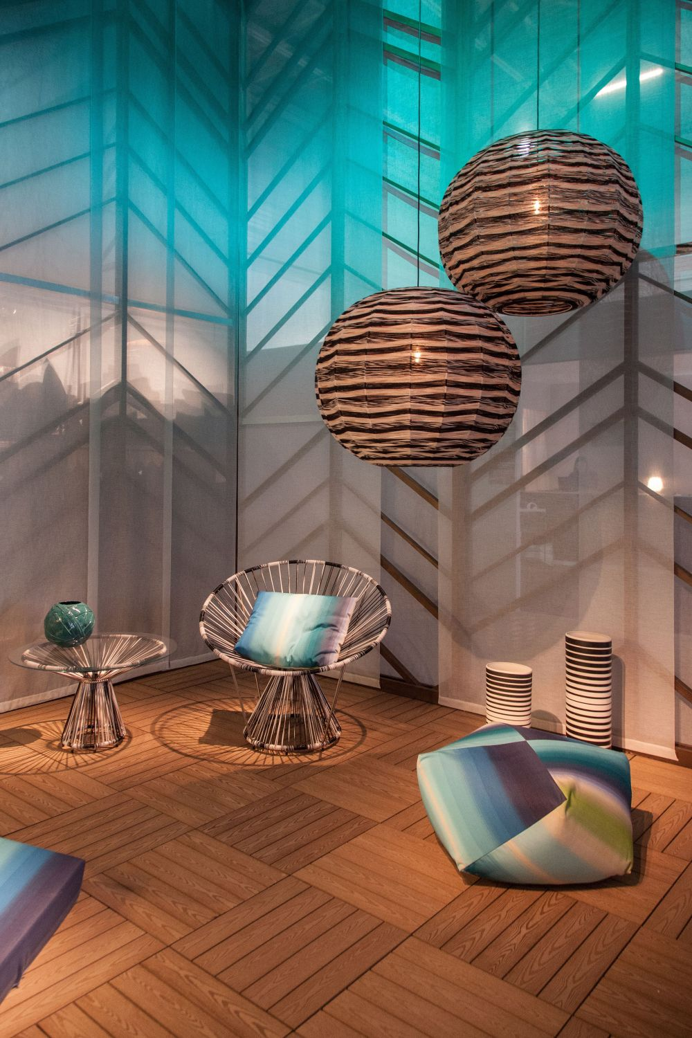 Contemporary Lighting Ideas With Cool And Inspiring Designs images 9