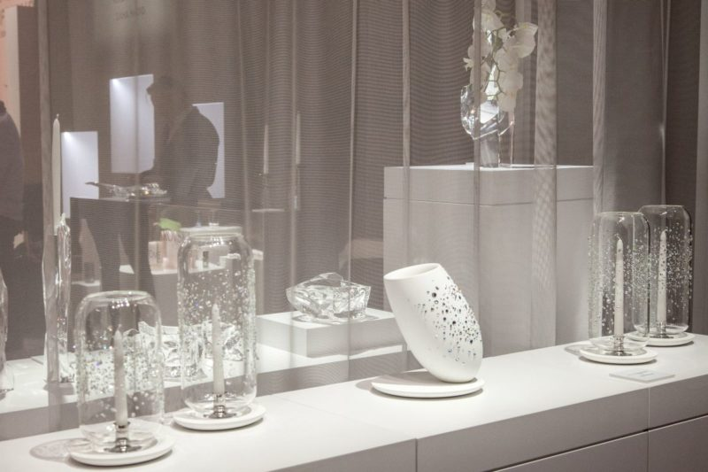 Atelier Swarovski's New Home Decor Collection Is Full Of Dazzling Designs