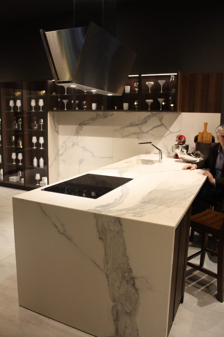 six ways to keep marble beautiful - Marble Kitchen Design