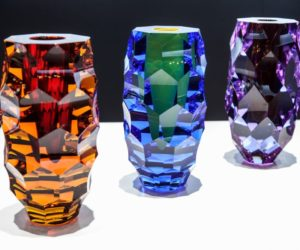 Modern Products Made Of Blown Glass Keep The Ancient Technique Alive
