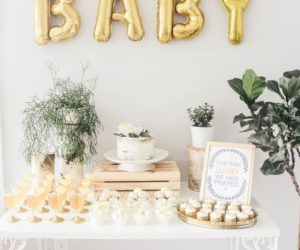 ... 15 Best Baby Shower Décor Ideas For A Memorable Celebration