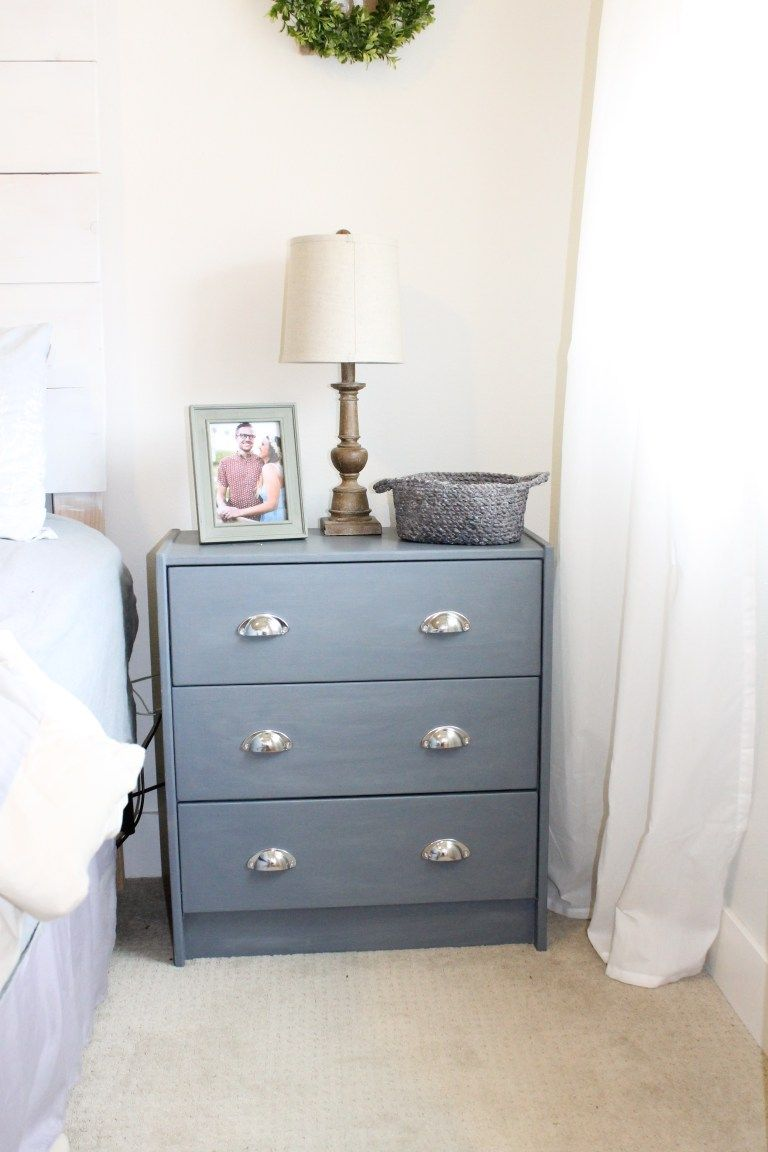 Old Ikea Nightstands View in gallery