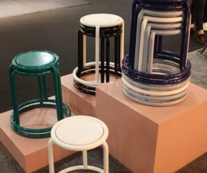 The Stylish Stacking Chairs You Need In Your Life