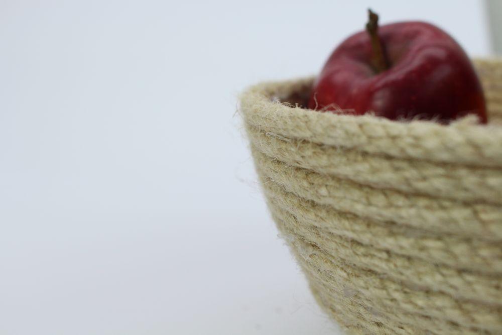 sisal rope and hot glue view in gallery - Sisal Rope