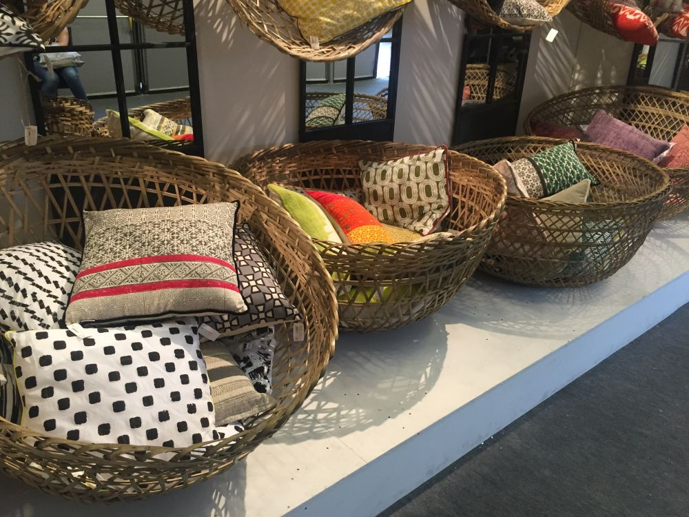 Preferred Rattan Furniture And Accessories Reveal Their Casual And Versatile  JR36