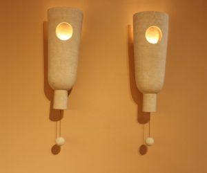 Home Decor Lighting.  Dramatic Art Lighting to Elevate Your Home Decor