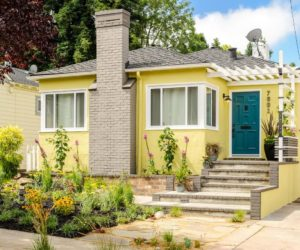 10 Ways to Give Your Small Front Yard a Makeover
