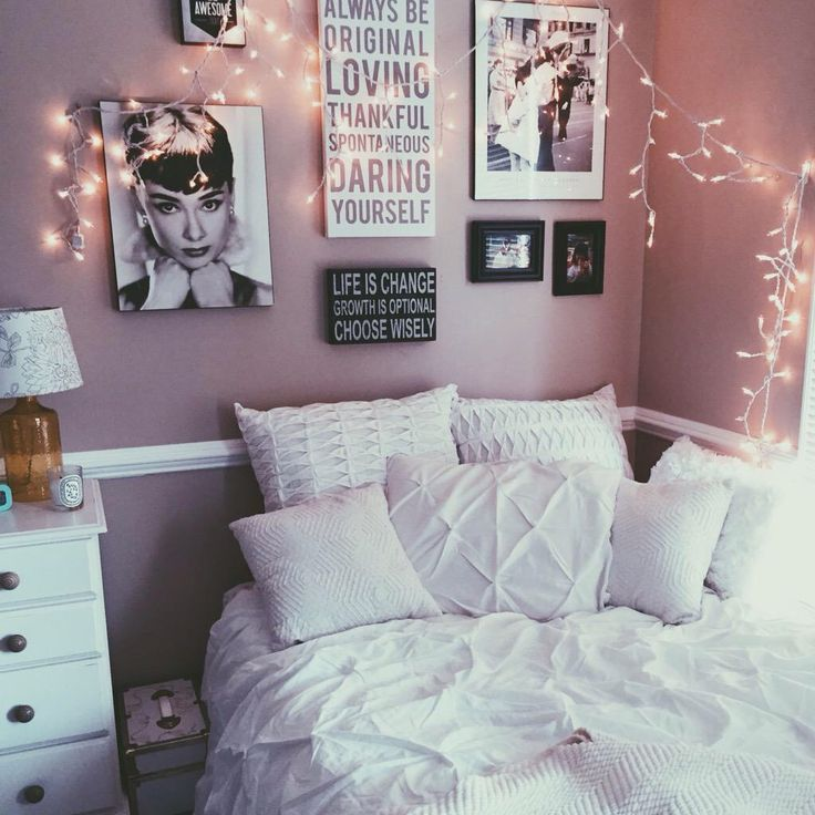 Teenage Girls Bedrooms New Ideas
