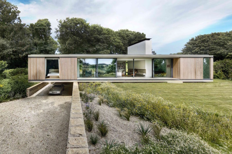 A Quest For Simplicity Ends With The Perfect Retirement Home