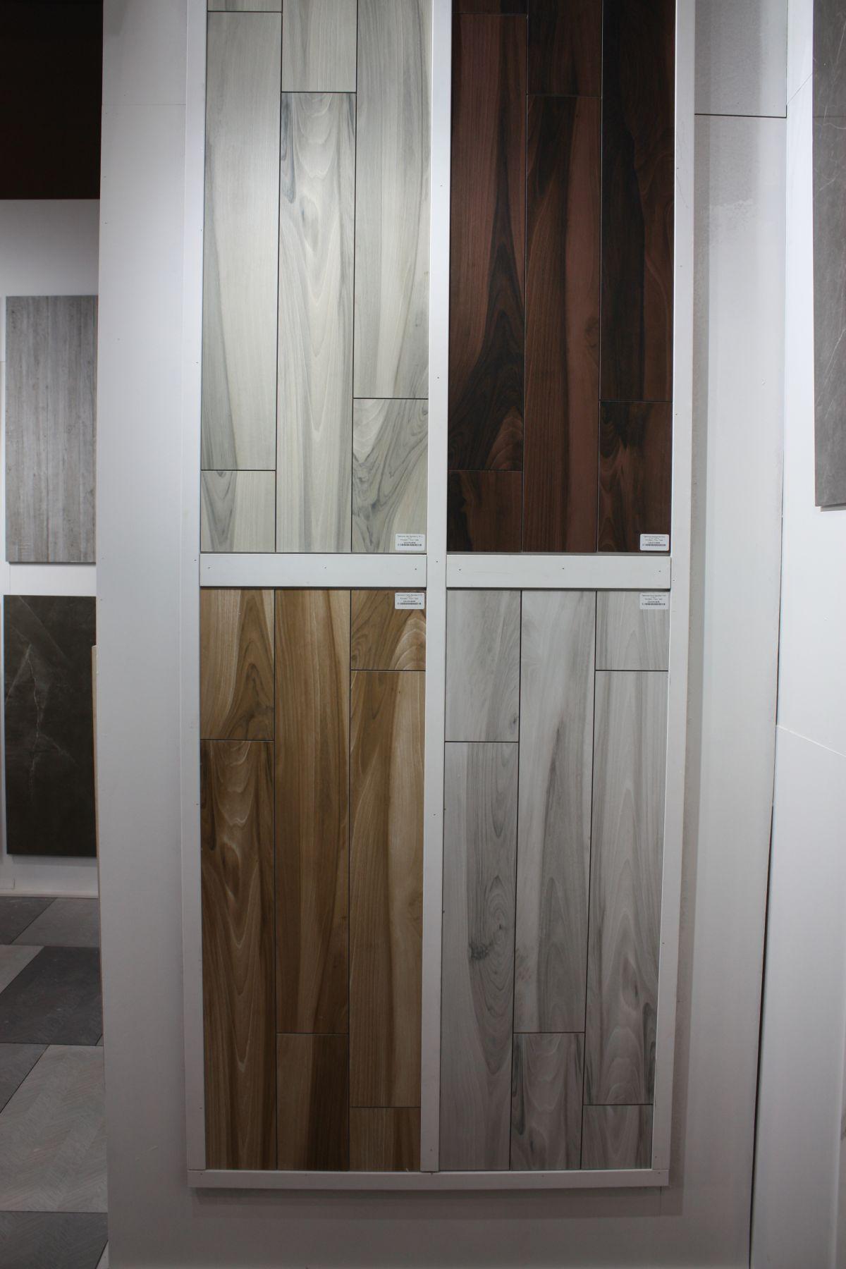 Variations Of Walnut Color Heartwood