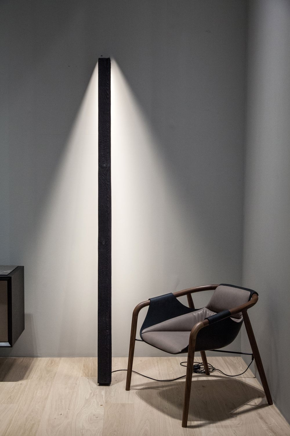 view in gallery. modern floor lamps that turn artificial lighting into a form of art