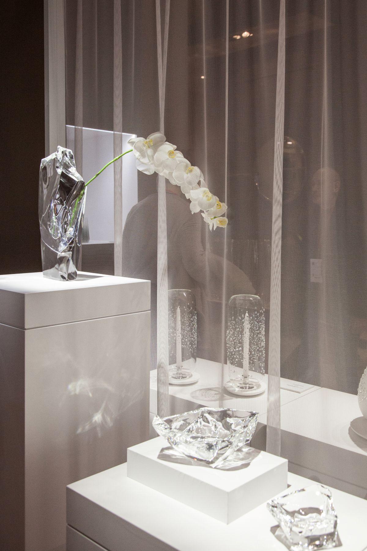 view in gallery - Swarovski Interior Design