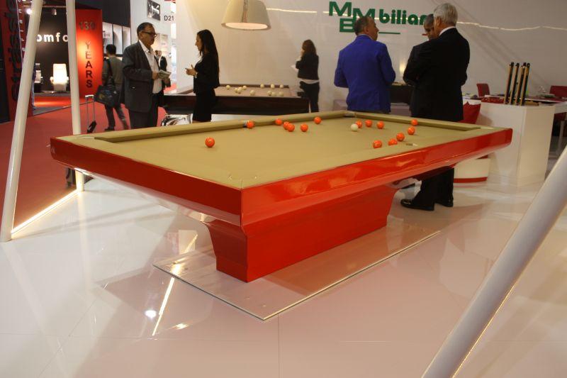 mbmbiliardi italy pool table