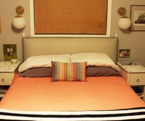 DIY Duvet Cover: How to Easily Turn Two Flat Sheets into a Custom Duvet Cover