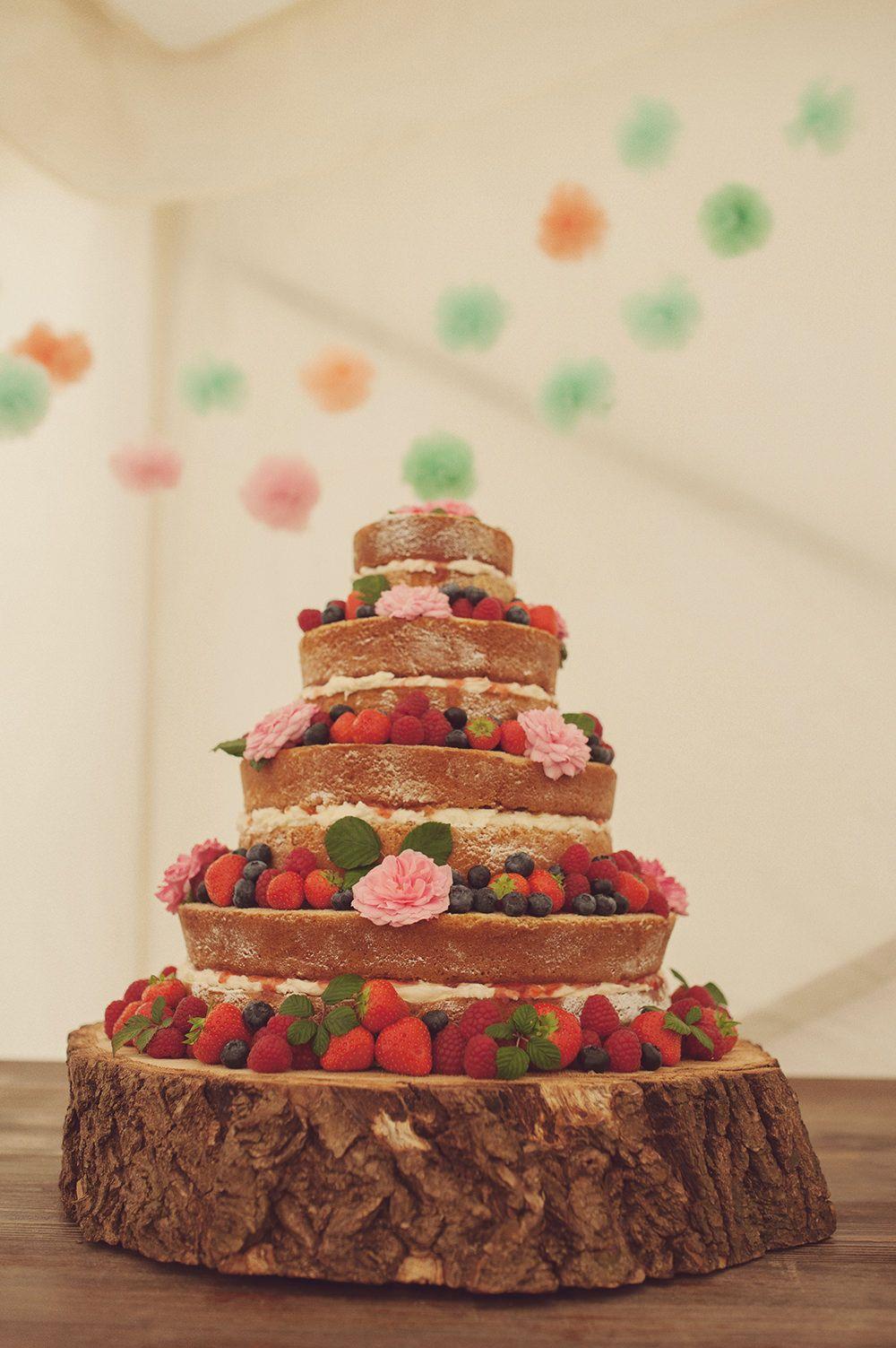 Que tengas un gran pastel