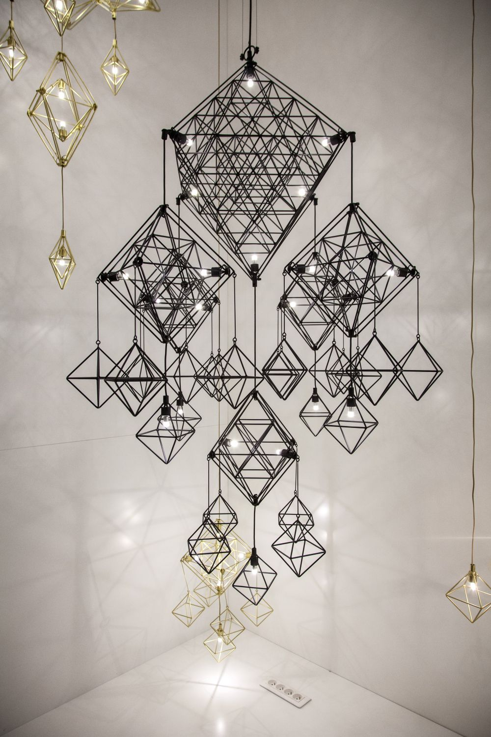 Intricate and dramatic chandelier designs and their history view in gallery arubaitofo Images