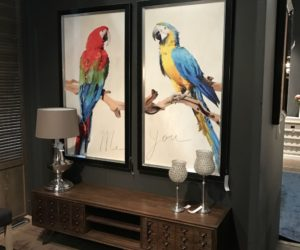 Framed Art In Interior Decor – Fresh Tips And Ideas