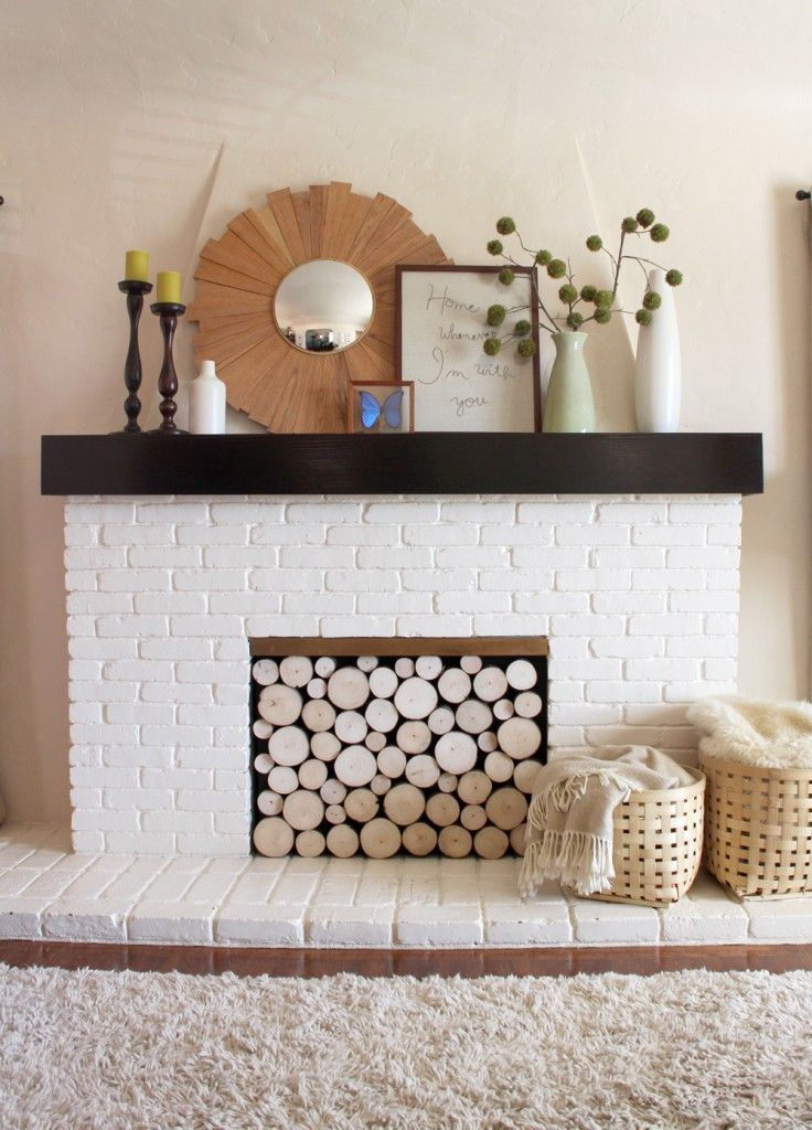 10 ideas to diy your own fireplace screen view in gallery solutioingenieria Image collections