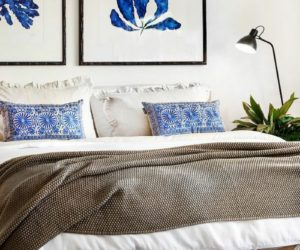 14 DIYs To Bring Indigo Into Your Home