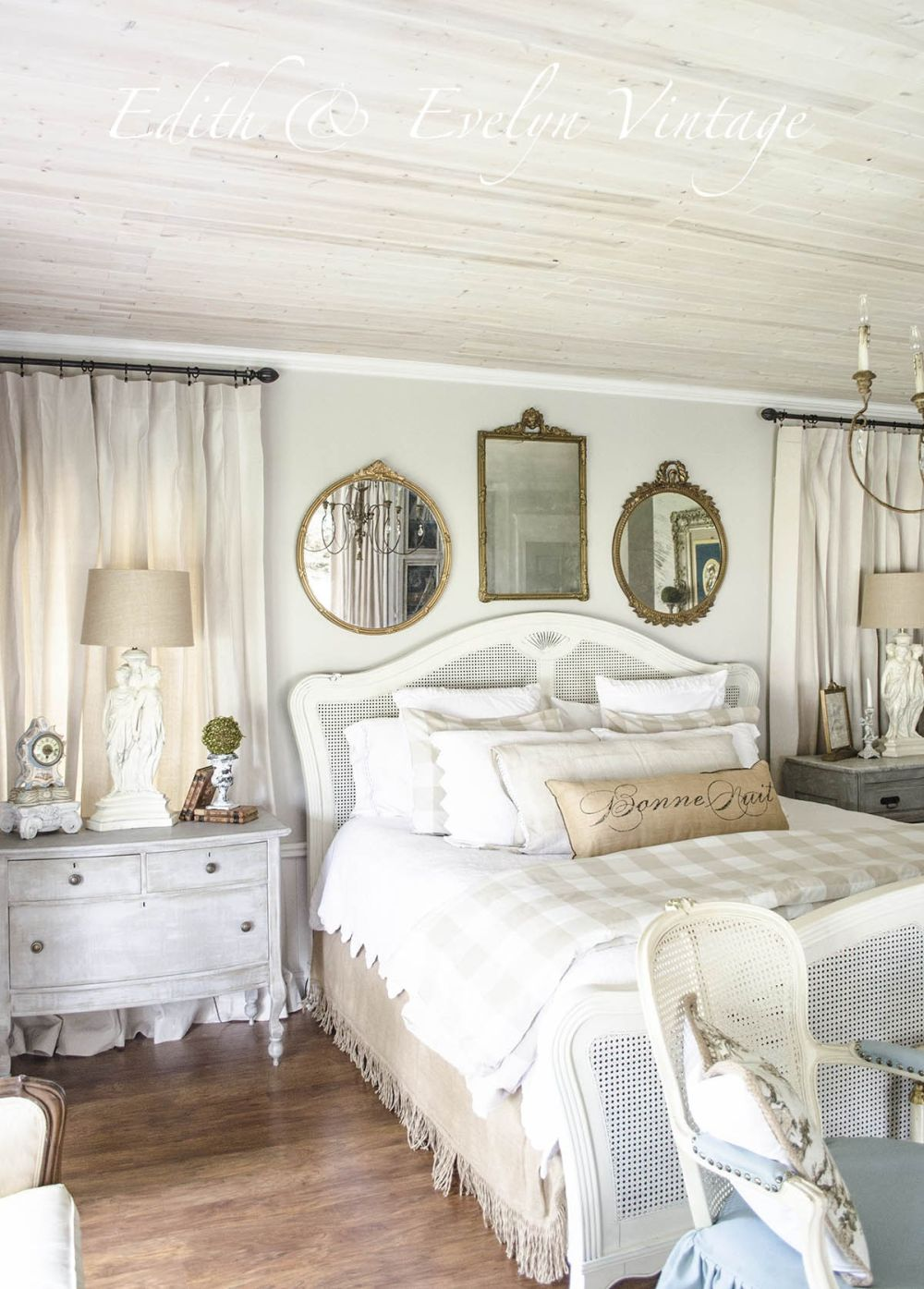 country chic bedroom 10 tips for creating the most relaxing country 11308