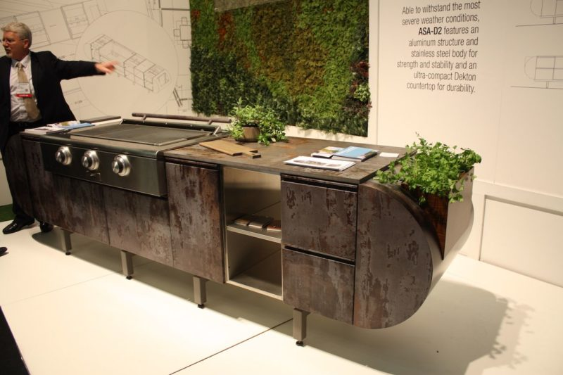 Creative Designs and the Latest Home Tech at AD Design Show