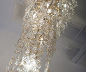 Intricate And Dramatic Chandelier Designs And Their History