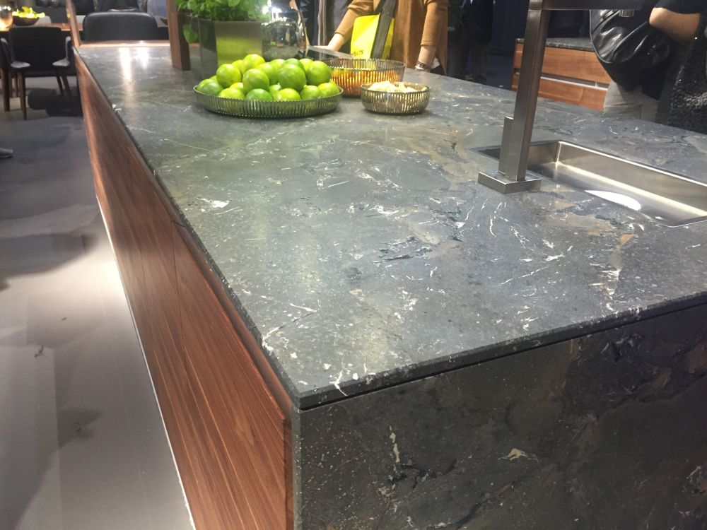 Granite Countertops A Popular Kitchen Choice