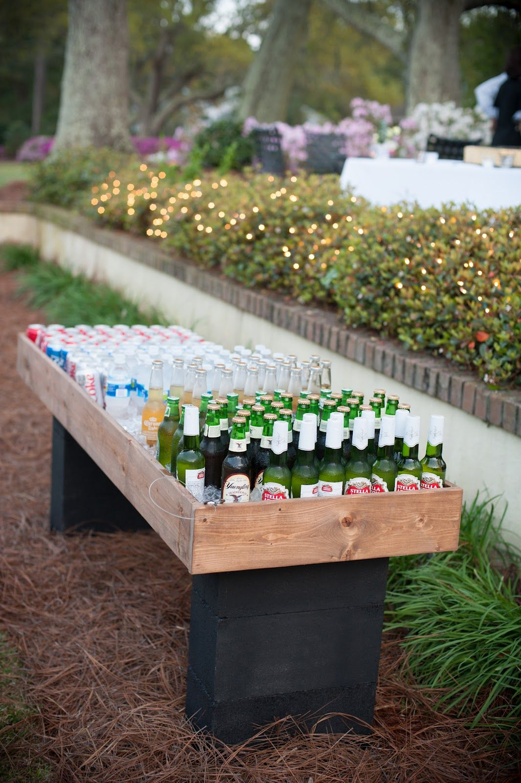 10 Party Ideas You Can Steal From Weddings